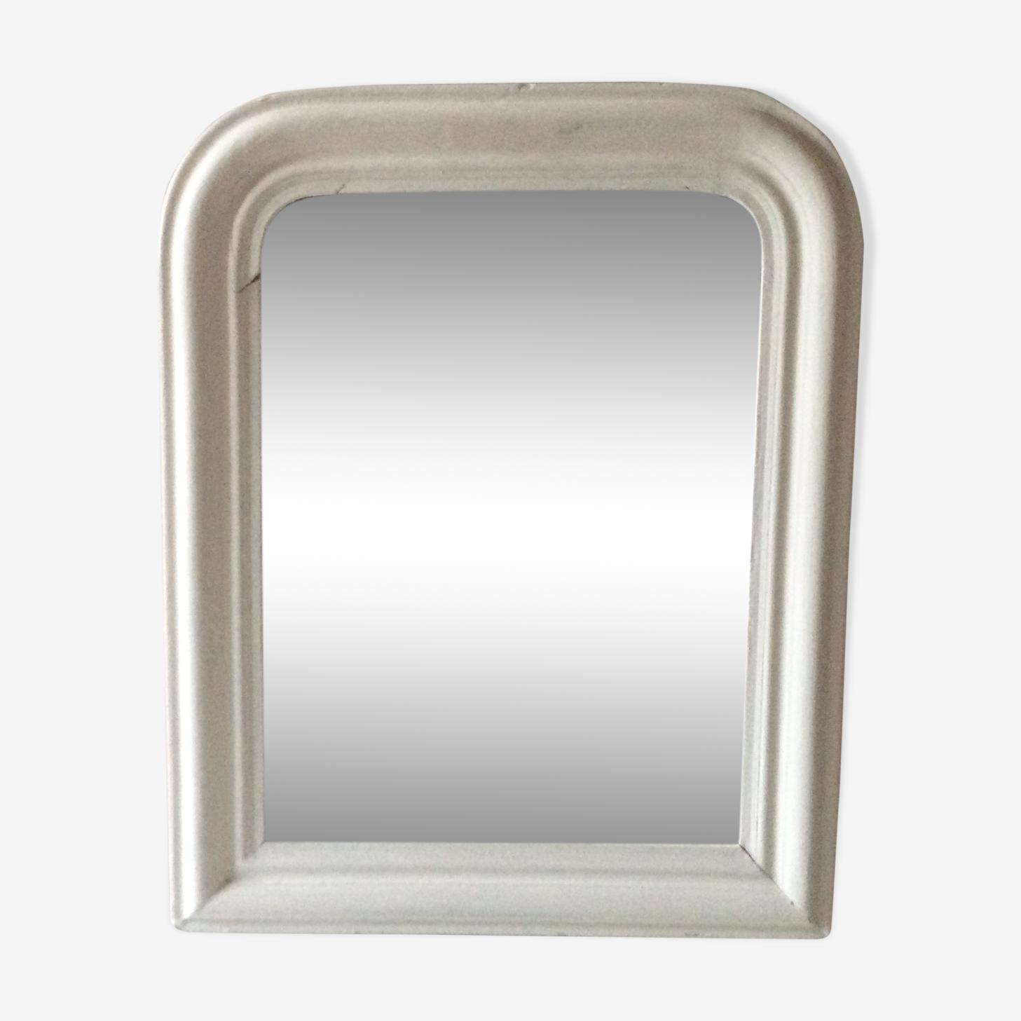 Former mirror 60 x 49 cm.