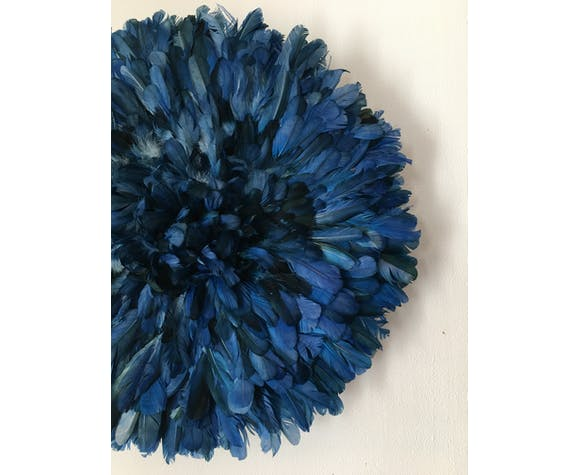 Juju hat bleu 50 cm