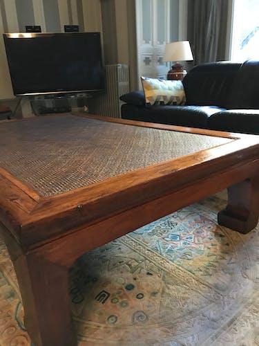 Opium coffee table XlXème