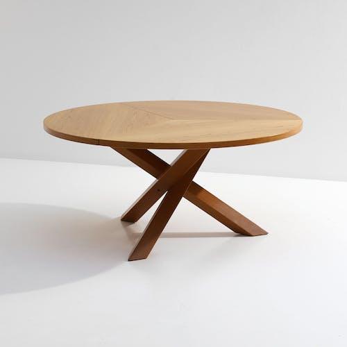 Table à manger Martin Visser