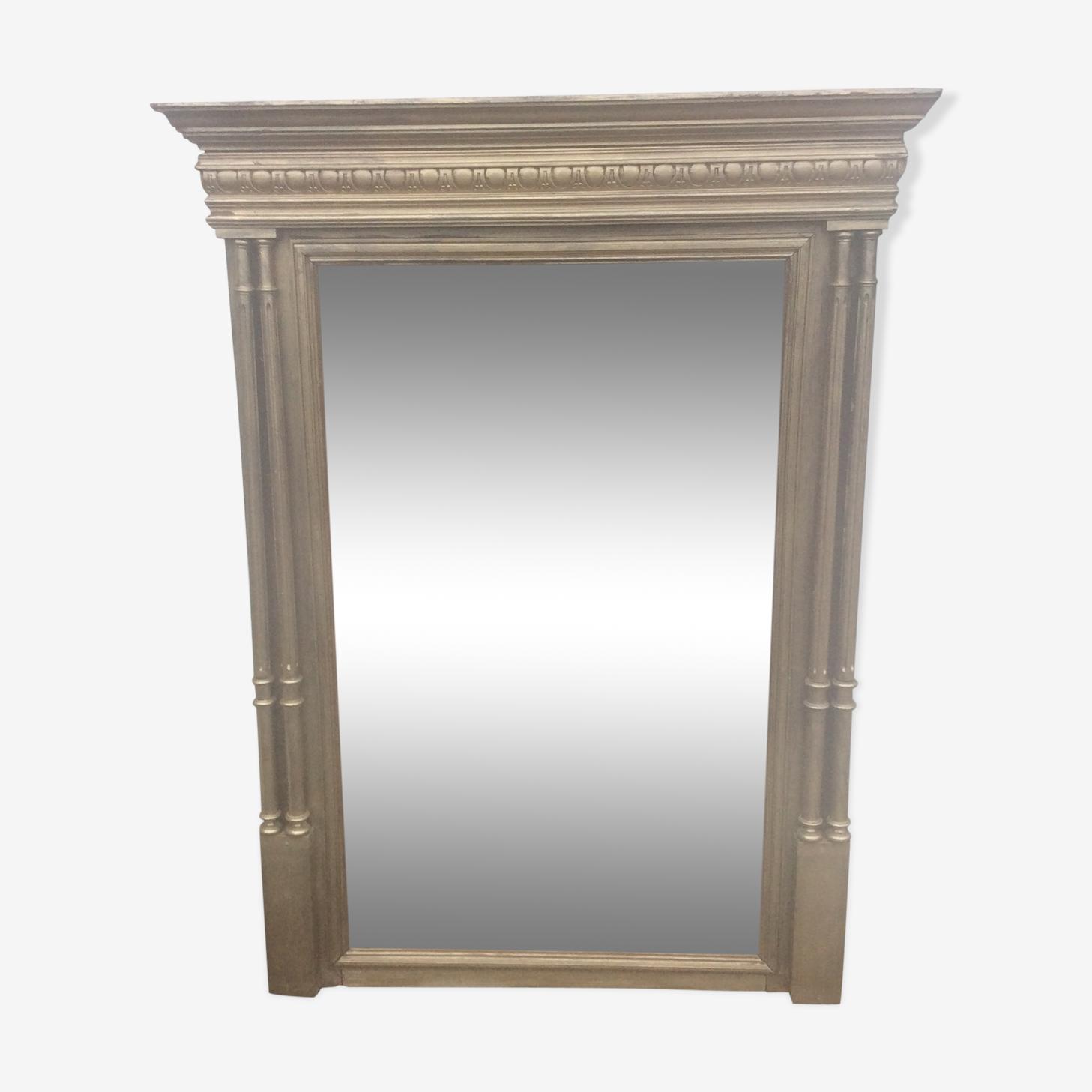 Louis Philippe mirror 88x117cm