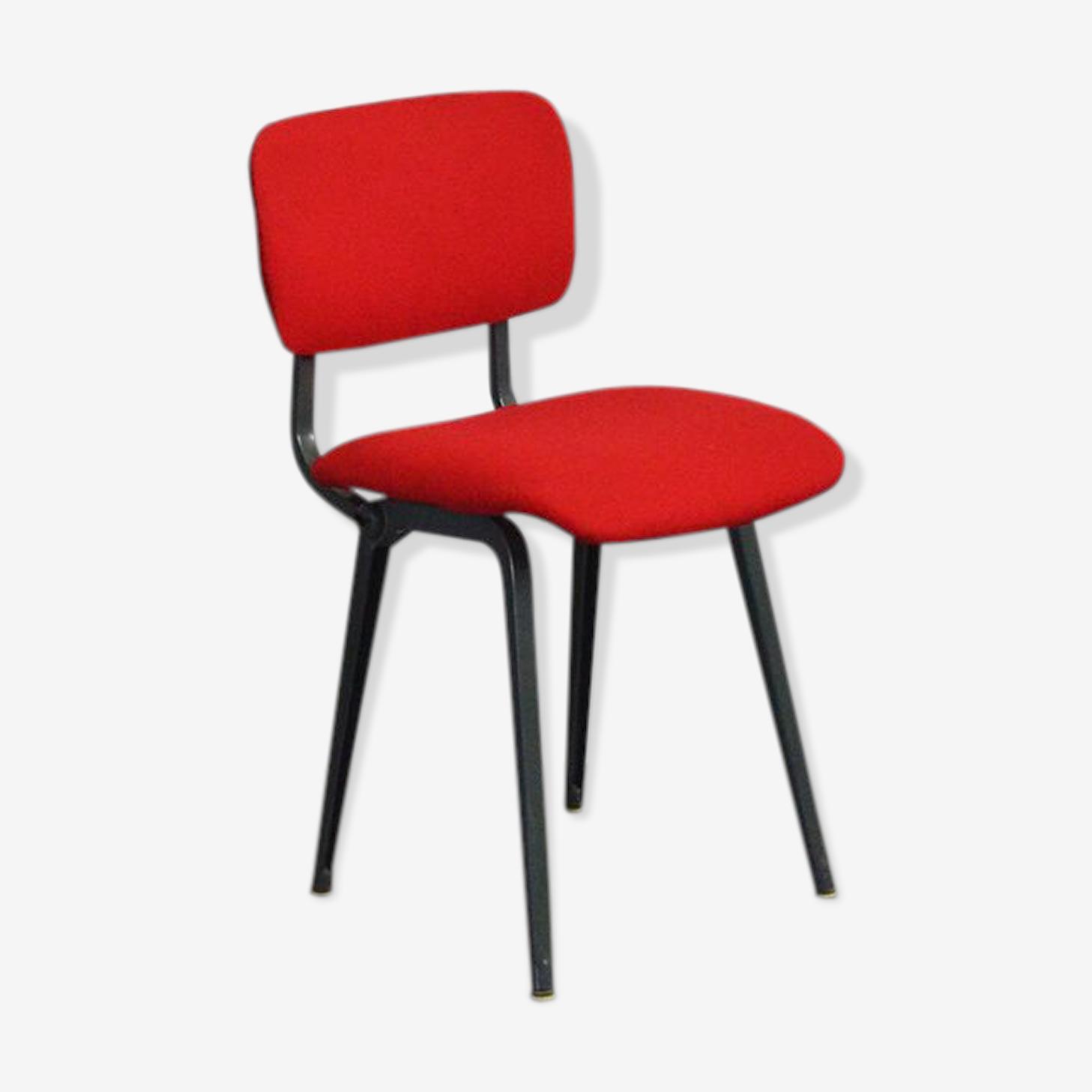 Chair Revolt