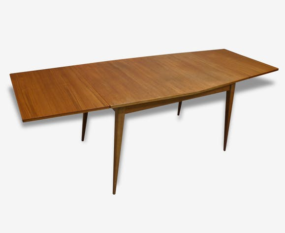 Table Haute Scandinave Selency