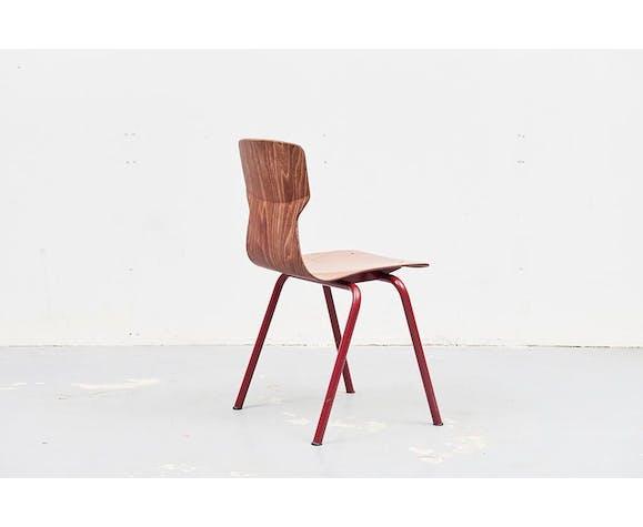 Eromes oak chair