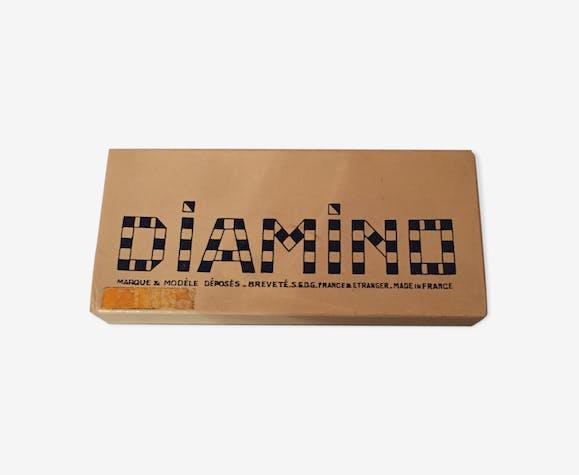 Diamino ancien jeu de lettres