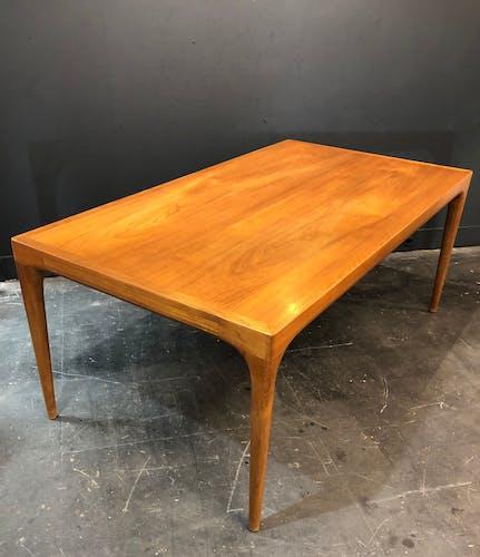Table repas Johannes Andersen long 175 cm