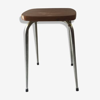 Stool in formica