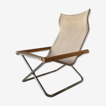 """Armchair """"NY"""" of Takeshi Nii for Jox Interni 1958"""