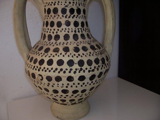 Vase Moyen Orient