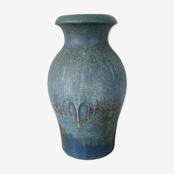 Vase en céramique West Germany années 50/60