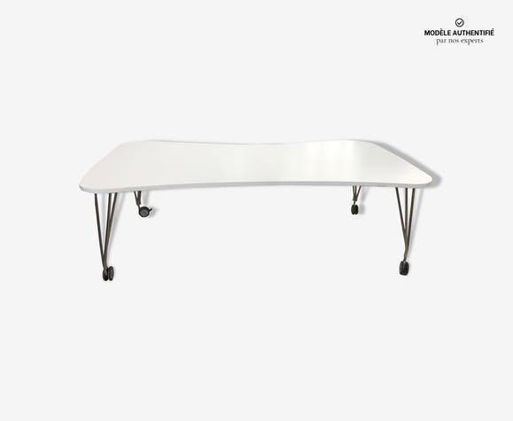 Table « Max » by Philippe Starck pour Kartell