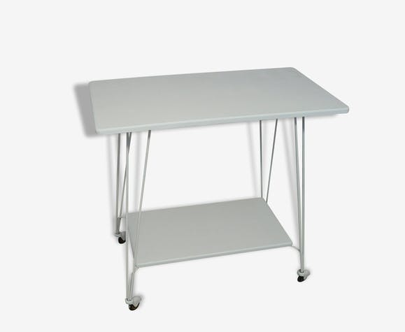 Table blanche 1950