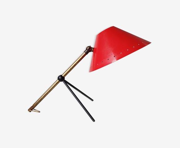 Lampe de Pinocchio Hala soleil années 50