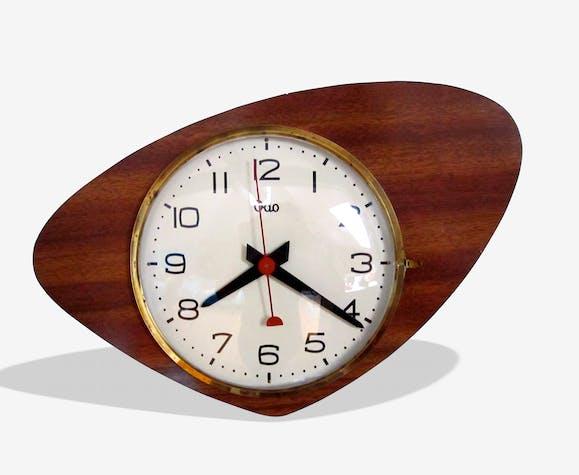 Horloge murale Forme libre
