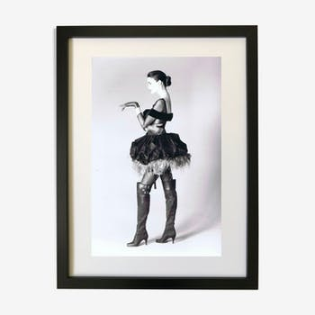 Collection Jean Paul Gaultier 1987 / 1988 photography