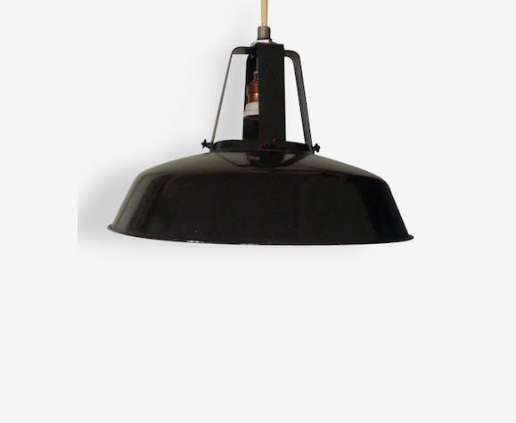 Lampe gamelle d'atelier