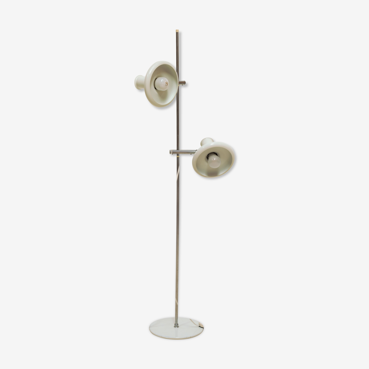 Lampadaire Optima par Hans Due