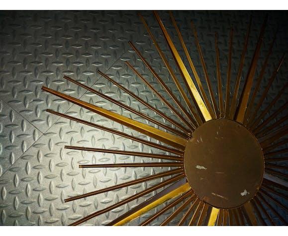 Miroir soleil Chaty Vallauris