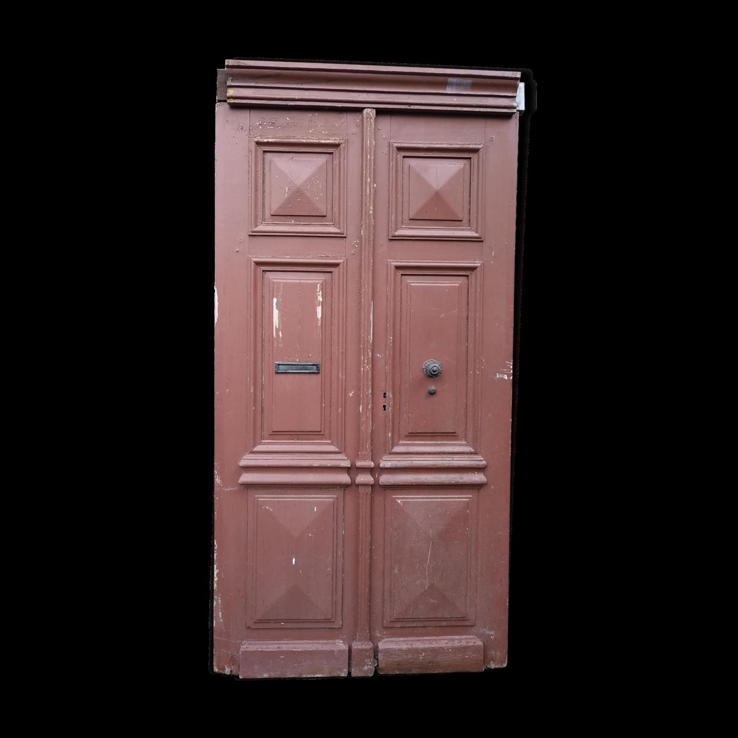 Porte Du0027entrée Ancienne