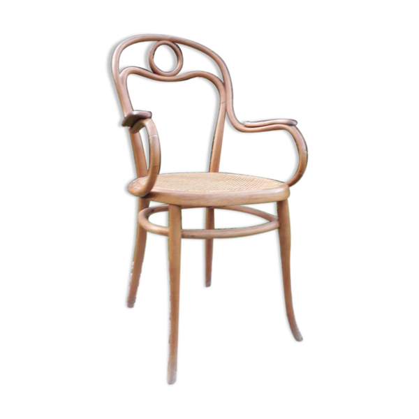 Fauteuil Thonet n°31