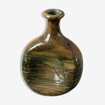 Vase soliflor Marcel Giraud Vallauris