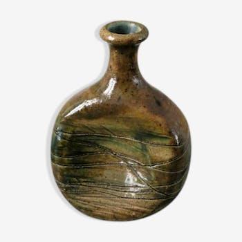 Vase work Marcel Giraud Vallauris