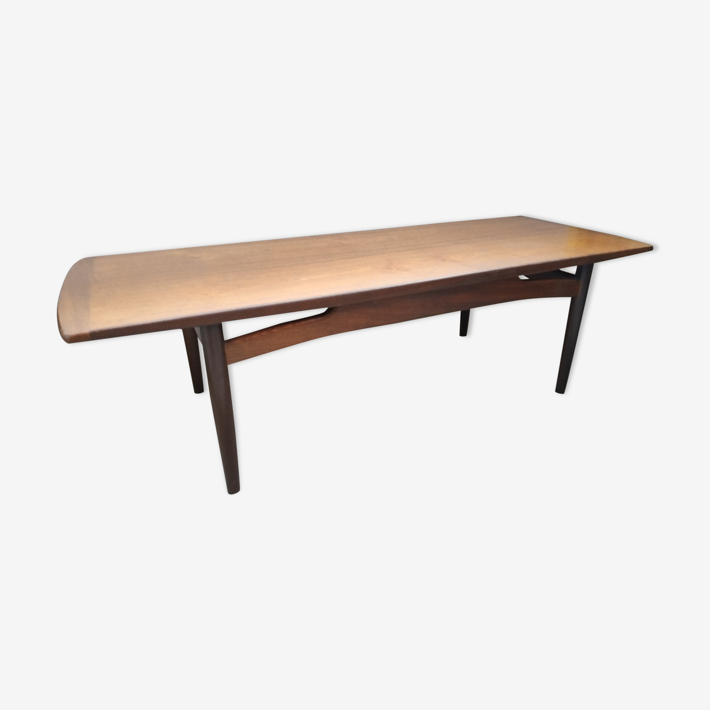 G-Plan coffee table