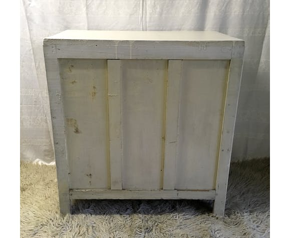 Commodity 3 drawers - 50s