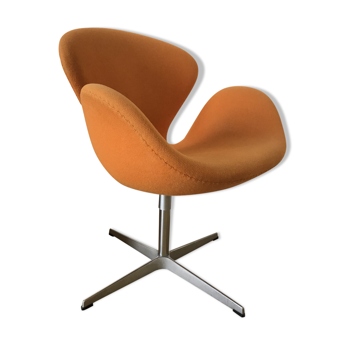 le monde fantastique d 39 arne jacobsen. Black Bedroom Furniture Sets. Home Design Ideas