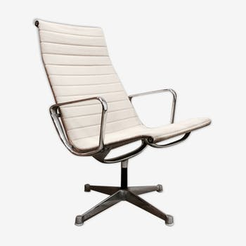 Armchair model EA116 by Charles and Ray Eames