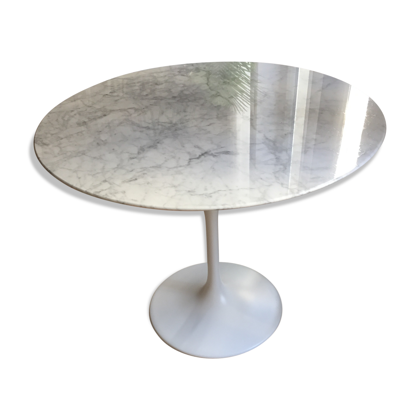 Table ronde en marbre latest table ronde en marbre de - Table ronde en marbre ...