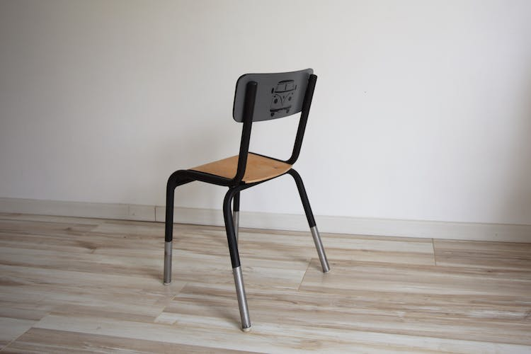 Schoolboy chair