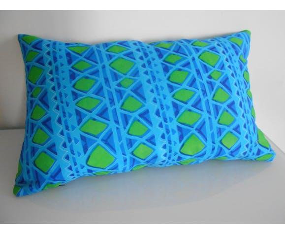 Wax cushion cover