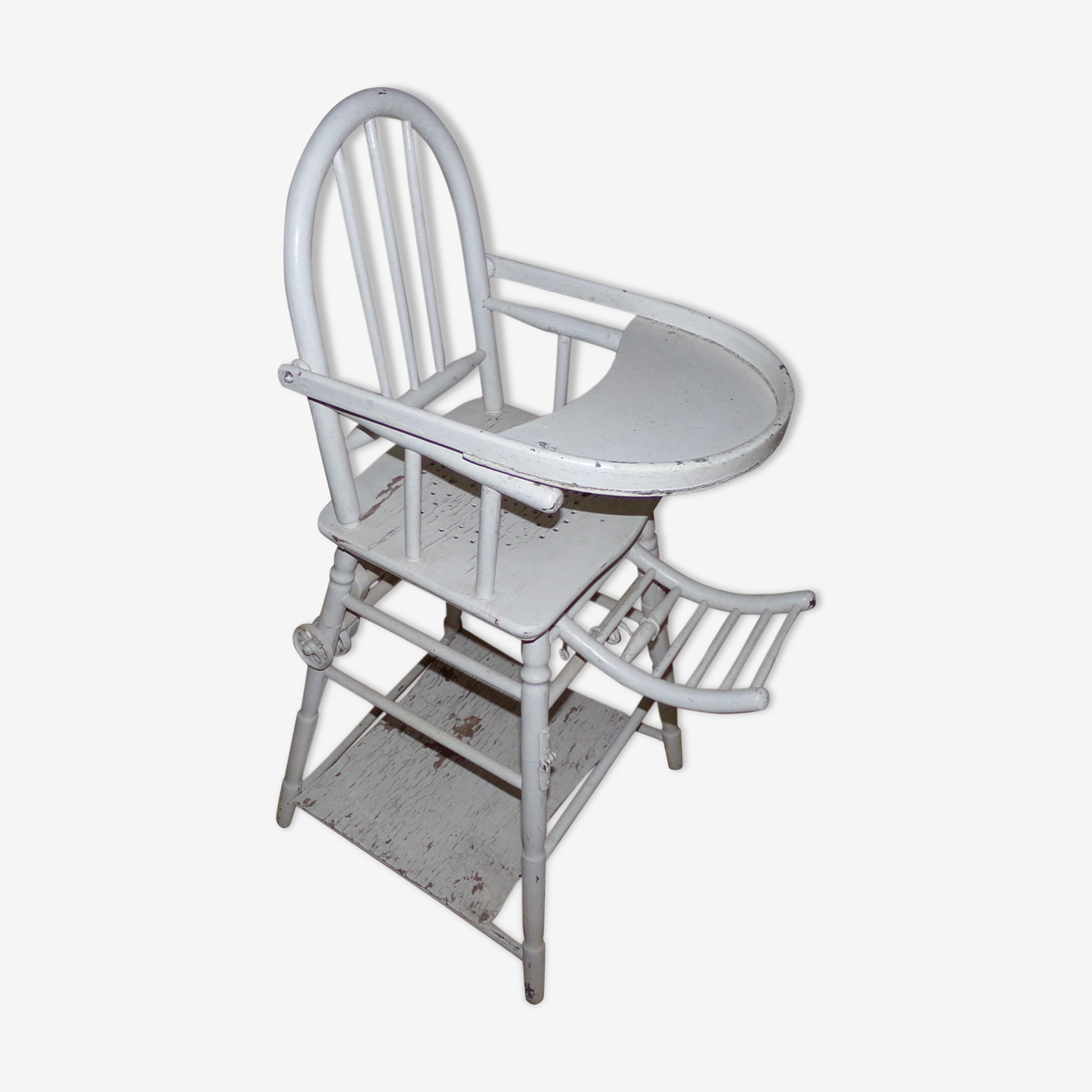 Old highchair 1900