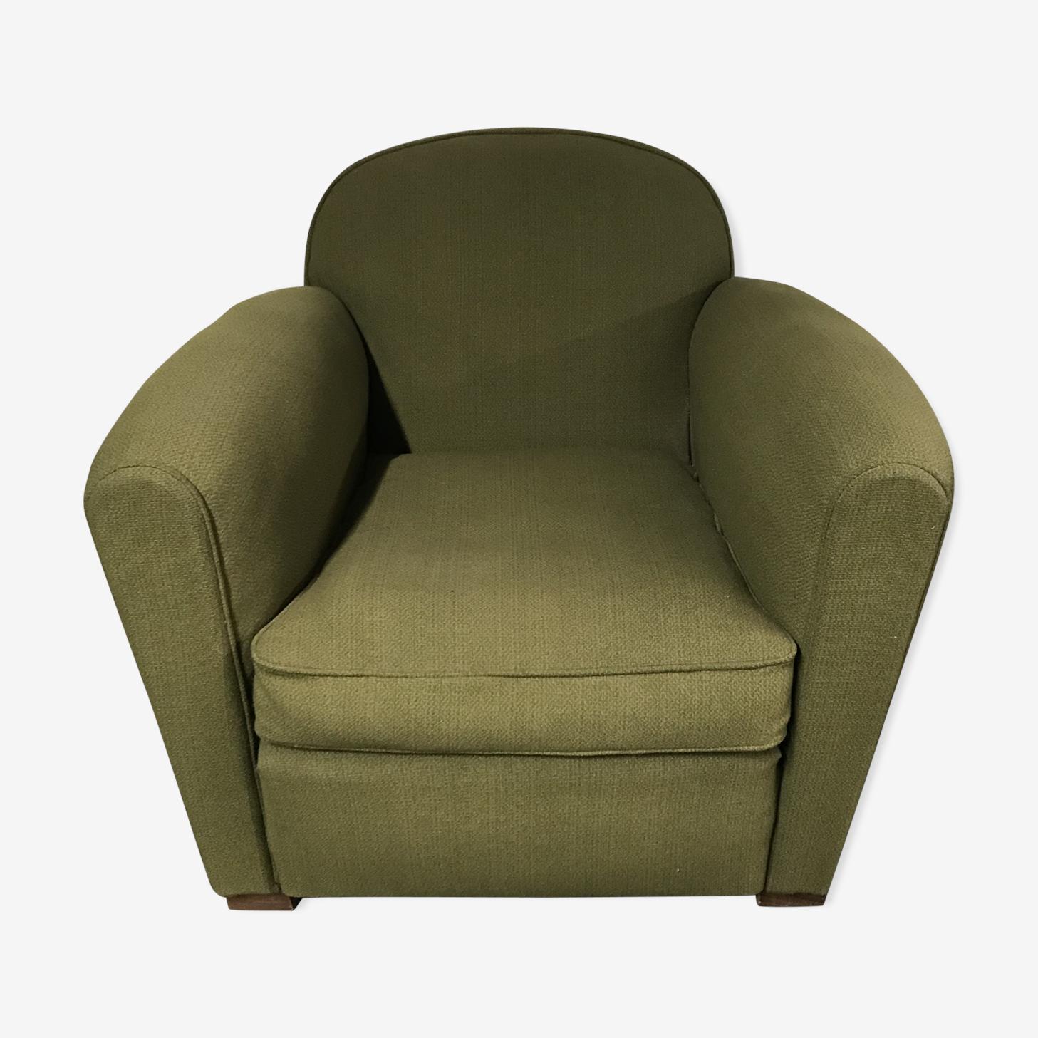 Club 1960 khaki green Chair