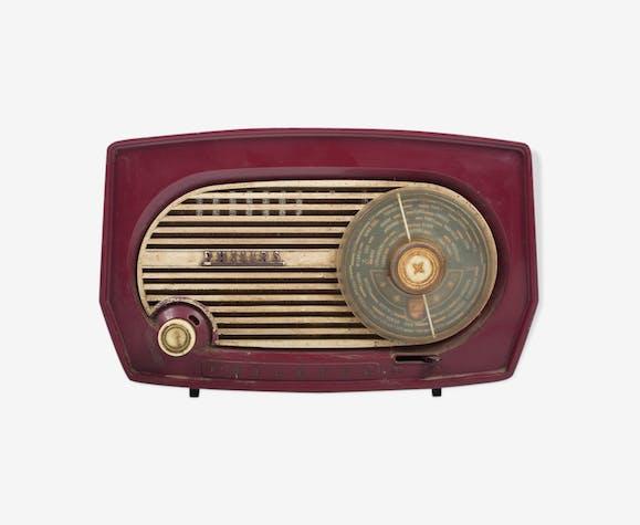 Radio vintage philips philetta