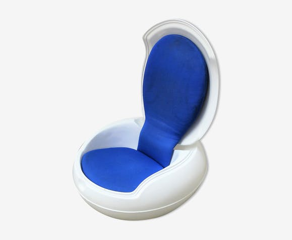 Fauteuil oeuf Ghyczy