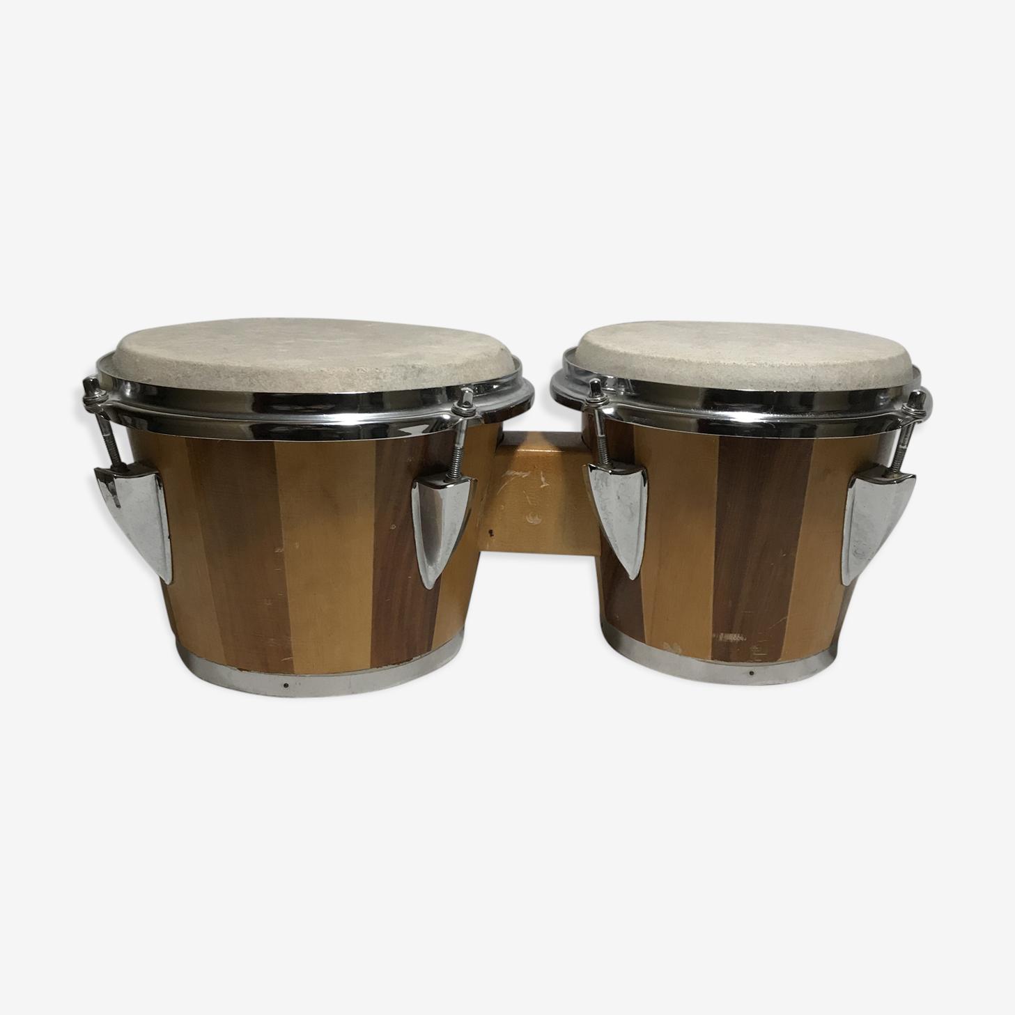 Percussions Bongo vintage
