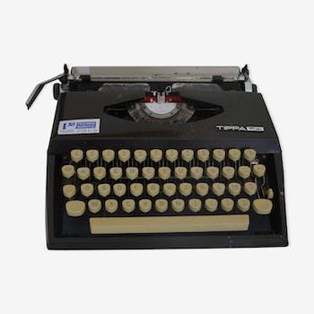 Machine à écrire tippa s adler