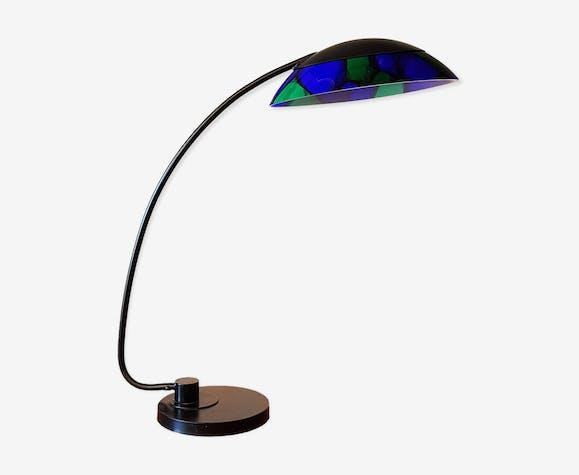 Desk lamp by Missoni for Arte Vetro Murano
