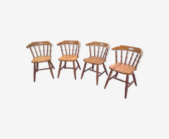 """chaises """"western"""""""