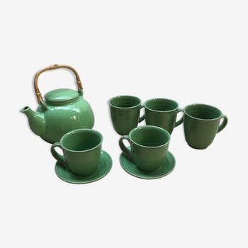 Tea set / coffee HABITAT Vintage 1970's