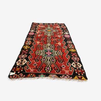 Turkish Kilim rug 163x98 cm