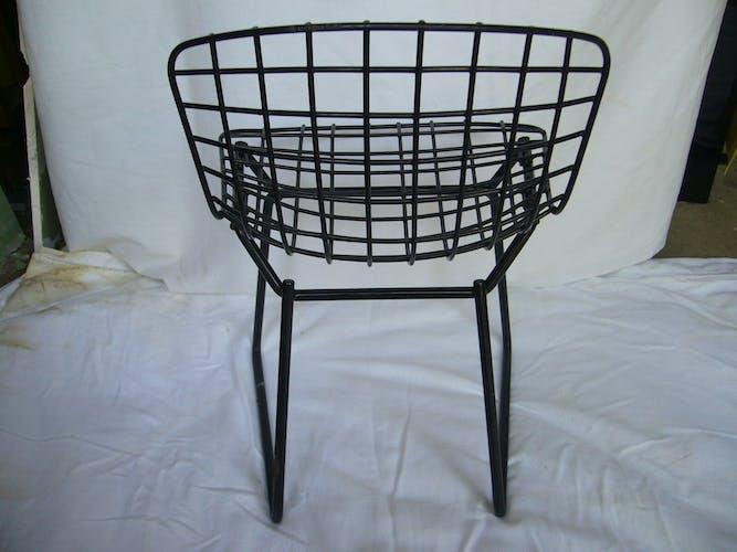 Harry Bertoia child chair