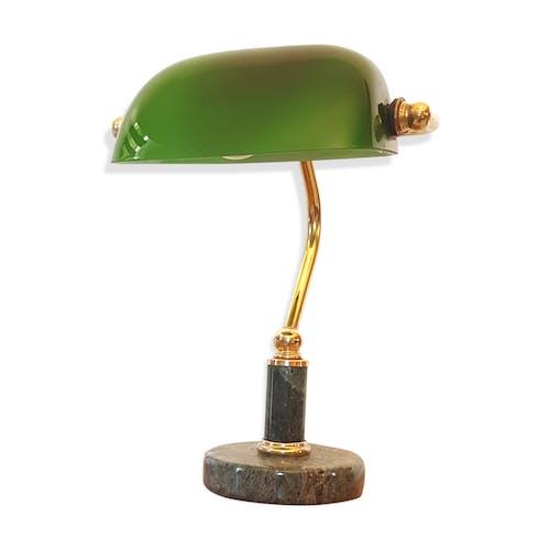 Cape Verde Lamp Base Jade