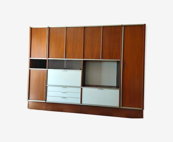 Meuble design vintage EFA par Georges Frydman