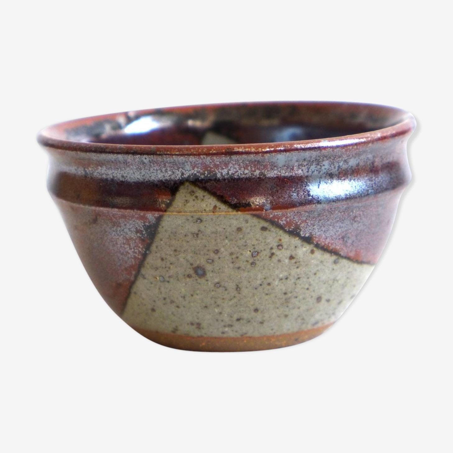 Bol vintage en céramique danois