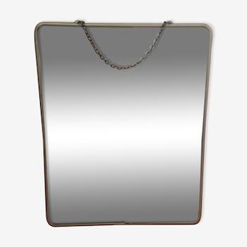 Miroir style industriel d\'occasion
