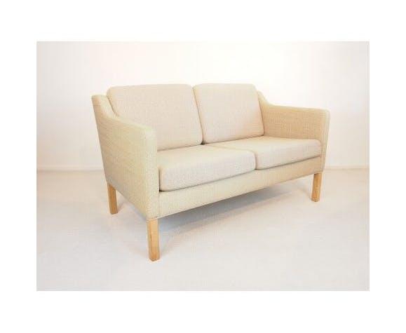 Sofa seatersofa 2322 of Borge Mogensen to Frederica