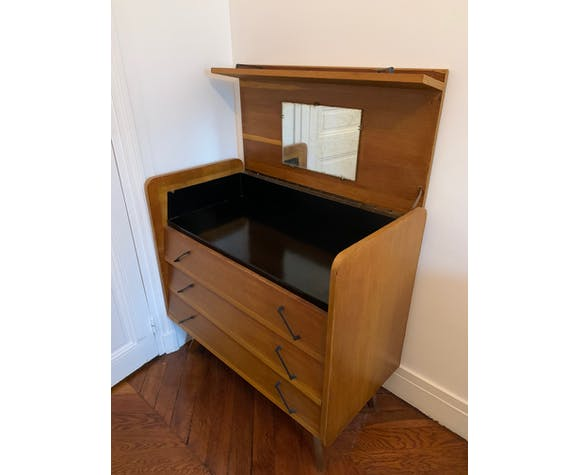 Commode - coiffeuse 1950
